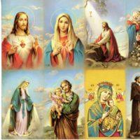 SERIES Saints I