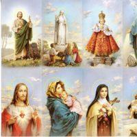 SERIES Saints II