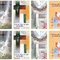 SERIES Scriptural Verses
