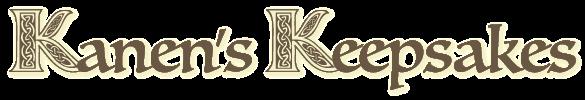 Kanen's Keepsakes